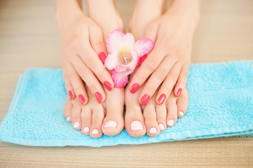 Pedicure-uccle